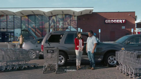 State Farm: Shopping Cart Film by DDB Chicago