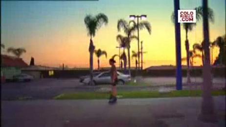 Film4: NEW HOLLYWOOD Film by 4creative