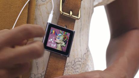 Ipod Nano: iPod nano - New way to nano Film by TBWA\Chiat\Day Los Angeles