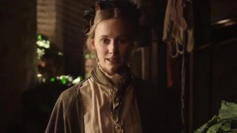 Ancestry.com: Barrow Girl Film by Moth Projects, VCCP Sydney