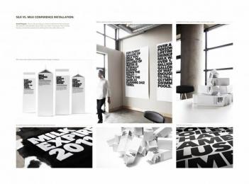 WhiteWave Foods: Silk vs Milk Design & Branding by Leo Burnett Toronto