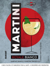 Martini: MARTINI, 6 Print Ad by Oppermanweiss