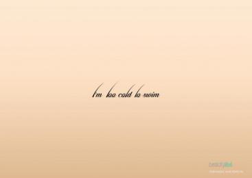 BeautyTech: Swim Print Ad by Impact BBDO Beirut