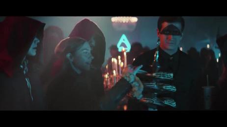 Taco Bell: Belluminati - $1 Stacker Film by Deutsch Los Angeles