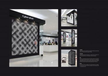 Sony: TEACUP / ROLLER COASTER / HANDGLIDE / 4 X 4 Digital Advert by Saatchi & Saatchi Malaysia