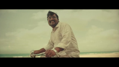 Glucocharge: Share Energy Film by Taproot Mumbai