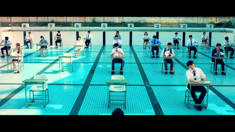 7-eleven: Daily Mind-twisting Exercise Film by ADK Taipei, Blue Moon Films