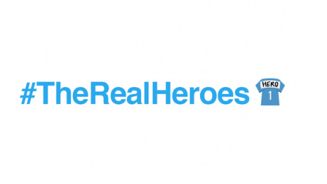 Sports United: #TheRealHeroes Project, 1 Case study by 72andSunny Los Angeles