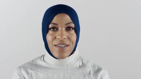 MINI: Ibtihaj Muhammad Film by Alldayeveryday, Butler, Shine, Stern & Partners San-Francisco