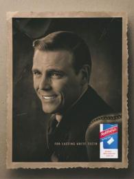 Xylifresh: Man Print Ad