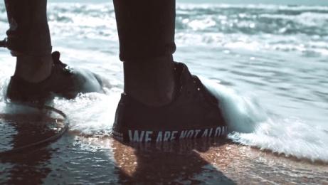 Converse: #WeAreNotAlone Film by Joe Public, Spitfire Films