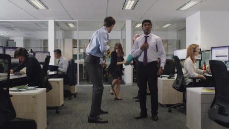 Aldi: Tie Film by BMF Australia