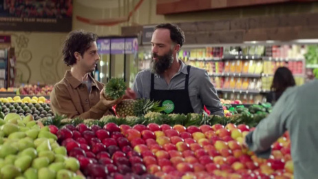 Whole Foods Market: Expert Advice Film by MullenLowe Los Angeles