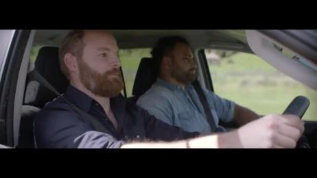 Toyota Hilux: Good Chat Film by Goodoil Films, Saatchi & Saatchi New Zealand