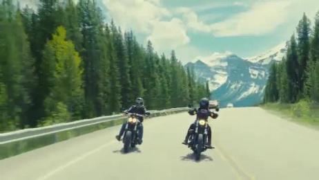 Harley-Davidson: Common Ground [Documentary Cutdown] Film by Zulu Alpha Kilo