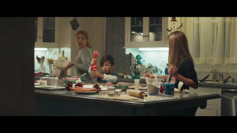 Macy's: The Holiday Lights Film by Arts & Sciences, BBDO New York