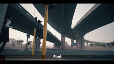 Vodacom: This is Your Time, 4 [with subtitles] Film by Egg Films, Ogilvy Johannesburg