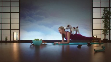 Vici: Plank pre-roll Film by RA Voskhod