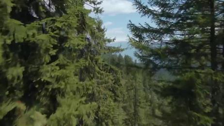 Graubunden Ferien: Home of Trails Film by Jung Von Matt/Limmat Zurich