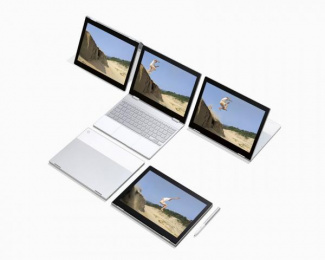 Google: Google Pixelbook & Pixelbook Pen, 3 Design & Branding by Google Creative Lab