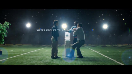 ESPN: Monday Night Football Returns September 11 Film by Team collaboration