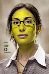 Uol - Universo Online: WOMAN Outdoor Advert by Africa Sao Paulo