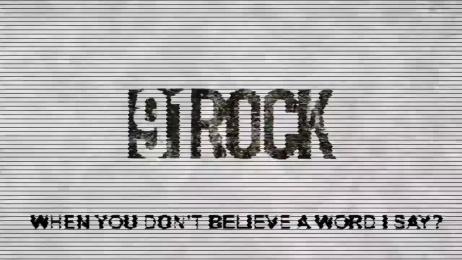 91 Radio Rock: Suspicious Mind Radio ad by Master Comunicacao