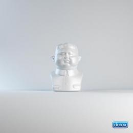 Durex: Kim Jong Un Print Ad by Centre of Excellence in Art & Design - MUET Jamshoro