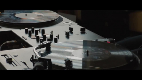 Technics: The Philharmonic Turntable Orchestra Film by Dentsu Inc. Tokyo