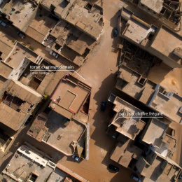 What3Words: The World Addressed, 3 Print Ad by What3Words