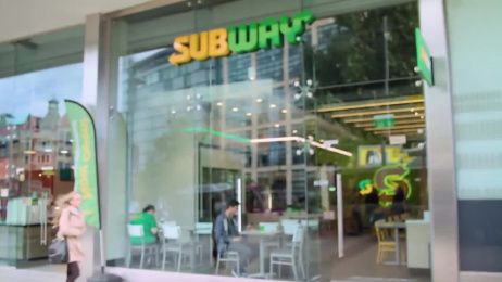 Subway: World Sandwich Day 2017 Outdoor Advert by J. Walter Thompson Sydney