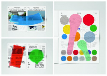 Samsung: Samsung Print Ad by Jung Von Matt/Limmat Zurich