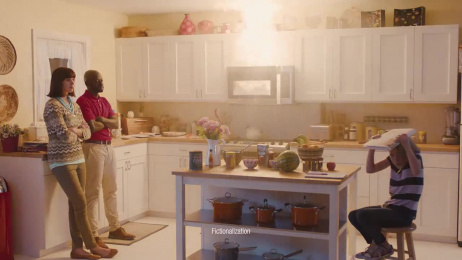 State Farm: Awkward Photo Film by DDB Chicago
