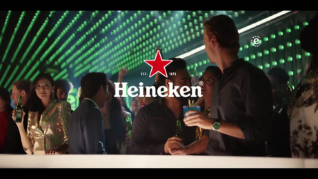 Heineken: Cheers to All Film by Publicis Italy