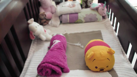 TrinityKids Care: Layla's Story Film by TBWA\Chiat\Day Los Angeles