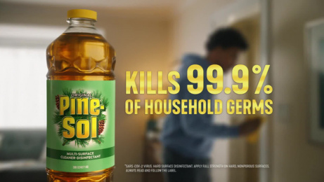 Pine-sol: In A Jam Film by Circle Productions, FCB Toronto