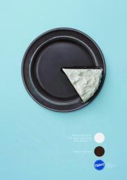 Pillsbury Pizza Pops: Literal Graphs 5 Print Ad by Y&R Johannesburg