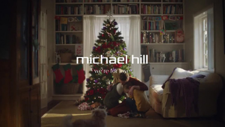 MICHAEL HILL: It's the thought that counts Film by CHE Proximity Australia