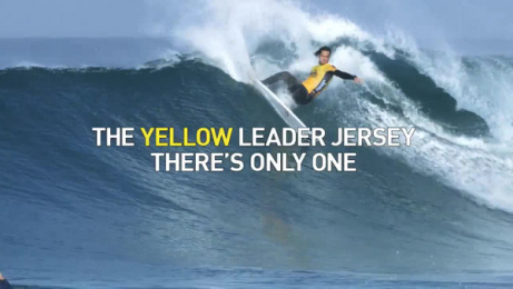Jeep: Yellow Film by Publicis Lisbon