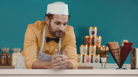 Halo Top: Ice Cream For Adults, 1 Film by 72andSunny New York, Anonymous Content