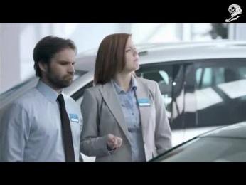 Volkswagen: WEIGHT LOSS Film by Palm Havas Montreal, Quatre Zero Un