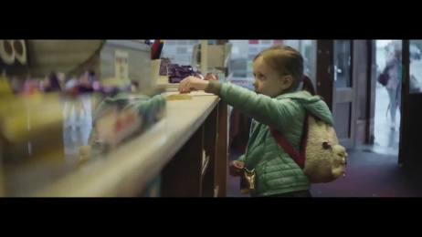 Cadbury: Mum's Birthday Film by Academy Films, VCCP London