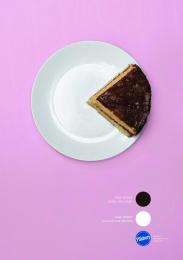 Pillsbury Pizza Pops: Literal Graphs 3 Print Ad by Y&R Johannesburg