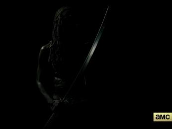 Amc: The Walking Dead shadows Film by Bacon & Sons Film Co.