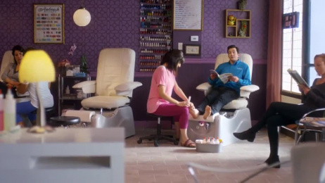 UPS: That Place Film by Arts & Sciences, Ogilvy & Mather New York