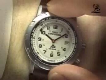 Timex Turn & Pull Watches: WALKING Film by Fallon Mcelligott