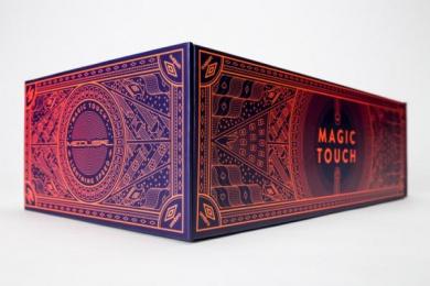 Umbro: Medusae Boot Launch, 2 Design & Branding by Love
