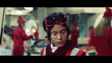 Argos: Ready for Takeoff Film by CHI & Partners London, Independent Films