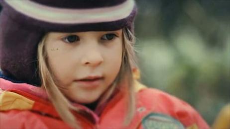 The Fragile Childhood organization: Sandbox Film by Euro Rscg Helsinki, Kennel