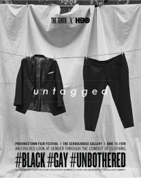 Suited: Untagged Promo Poster Print Ad by Hbo